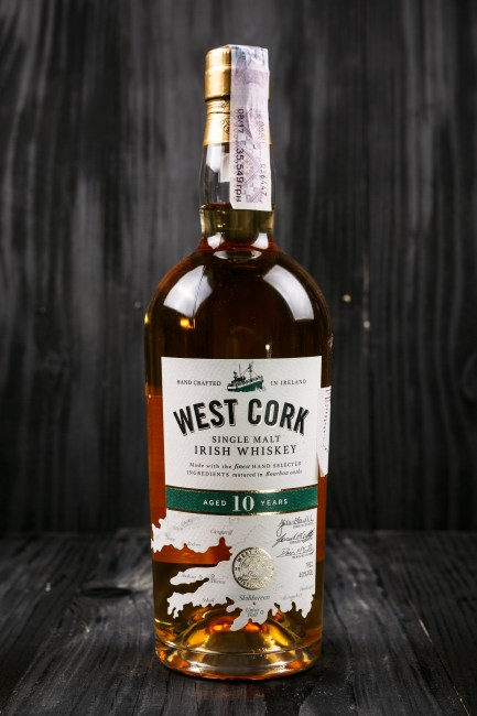West Cork (aged 10 years)